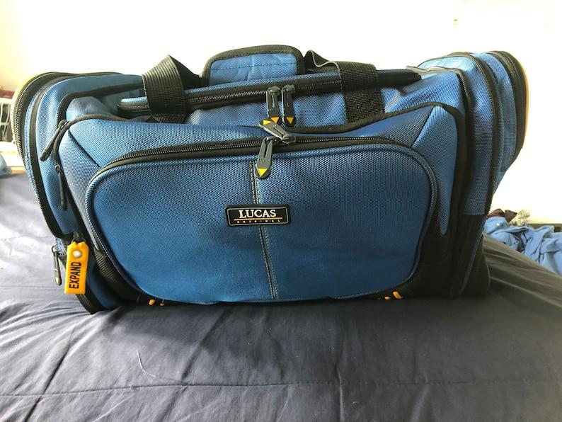 Lucas Accelerator 20\u201d Duffel bag