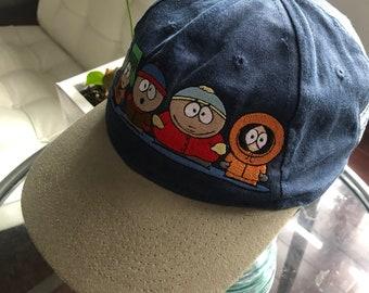 2b8378ac0b1fd 1998 South Park Hat