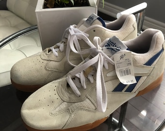340c13a567a4d Rare Deadstock  80s Reebok Sneakers