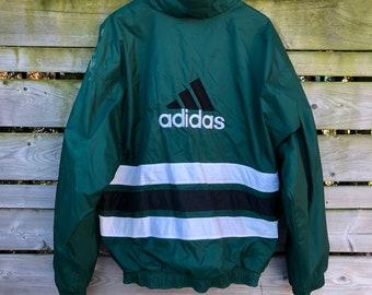 6b18f0155 Vintage Adidas Wind Breaker