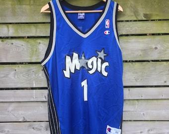 Orlando Magic Jersey Magic Orlando Etsy Tw4xzq1wd