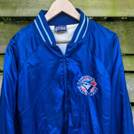 Vintage Toronto Blue Jays Jacket