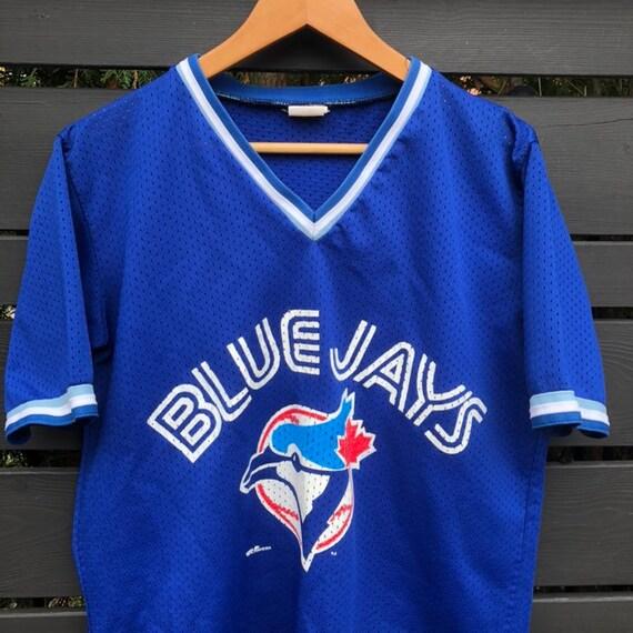 Vintage Toronto Blue Jays Baseball Jersey