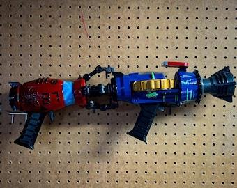 Wave Gun / Zap Gun