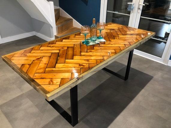 Parquet Coffee Table Coffee Table Design Ideas