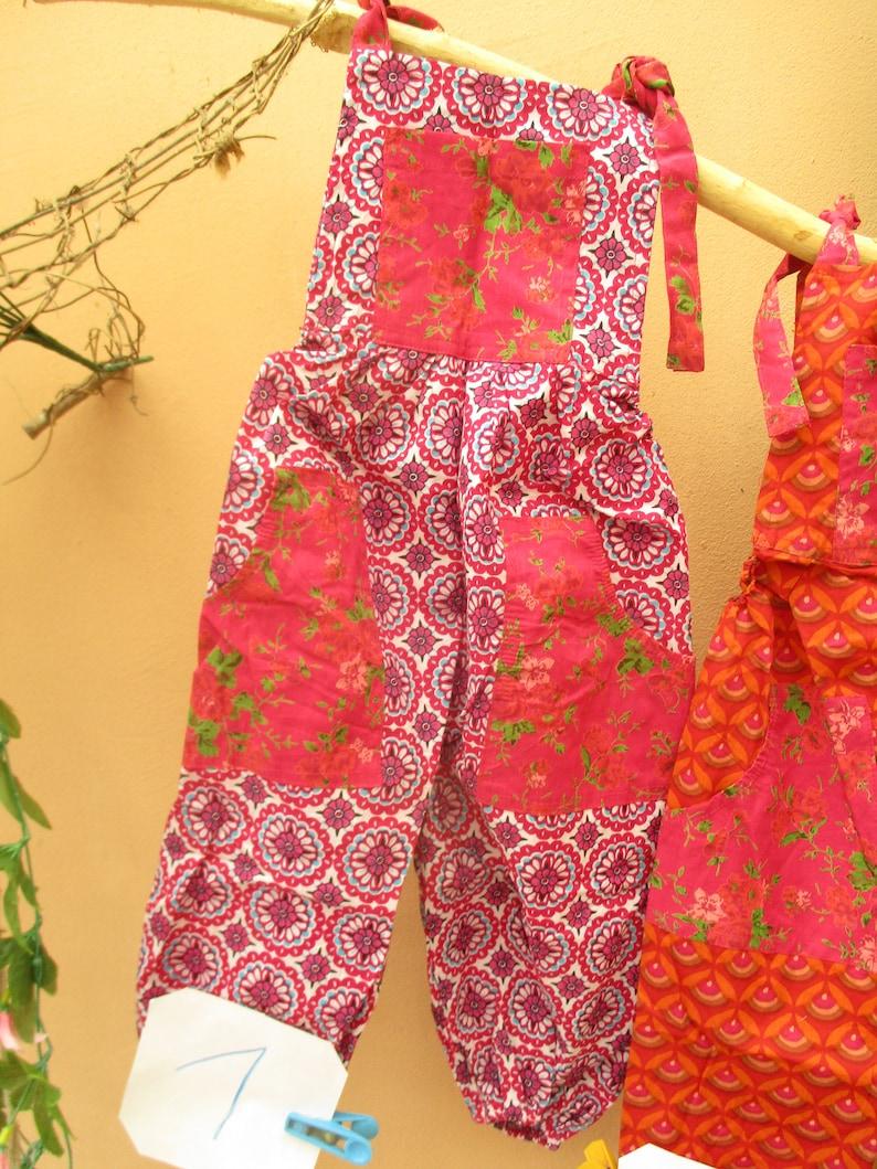 Kids Pants Pants Hippie Fabric Girls Boys Colorful 10 J 146 152 Summer Pants Pants Pants