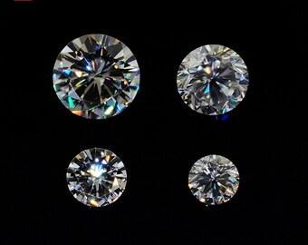 Synthetischer Diamant Etsy