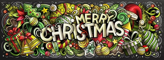 Christmas Graffiti Background.Merry Christmas Xmas Themed Gift Background Day Backdrop Vinyl Printed 10x10 Backdrops For Photography Digital Party Wall Pictures Jhgb23