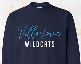 b7f229df862 Villanova shirt