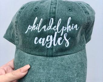 95ac1fbb8c6113 purchase philadelphia eagles flapping bird hat cdb7c e3e6e
