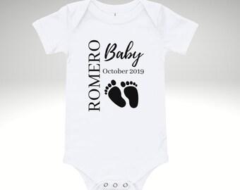 f4c836218fd9 Custom baby clothes
