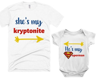 5dc07b69 FATHERS Day DAD And DAUGHTER Shirts -Matching Daddy Daughter Tshirt -Infant  Bodysuit Dad Daughter Shirts- Matching Dad and Daughters -