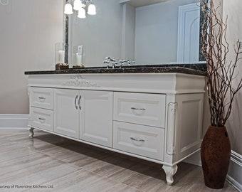 Awesome Bathroom Cabinet Etsy Interior Design Ideas Jittwwsoteloinfo