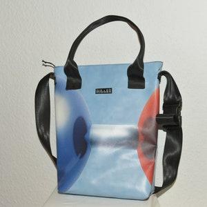 KILLER Shopper Briefcase Portfolio Messenger Bag