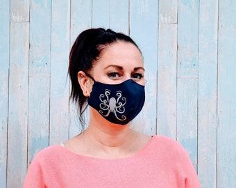 Gesichtsmasken Facies