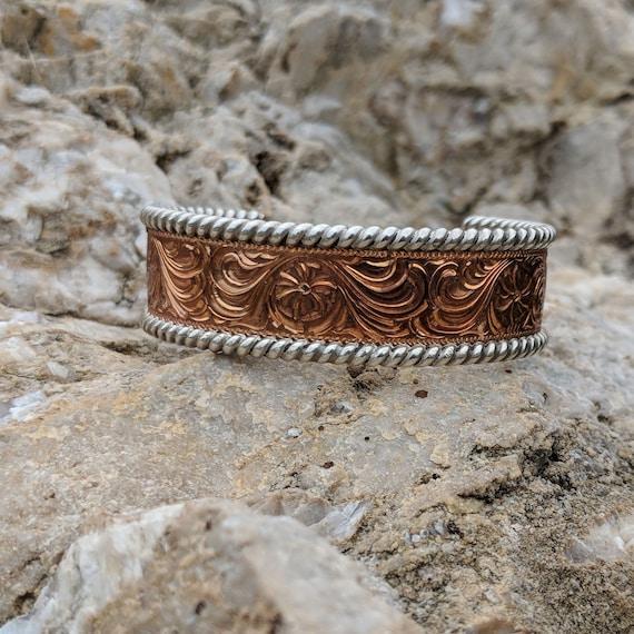 Bronze Unicorn; Steampunk Inspired Bracelet; BRC036