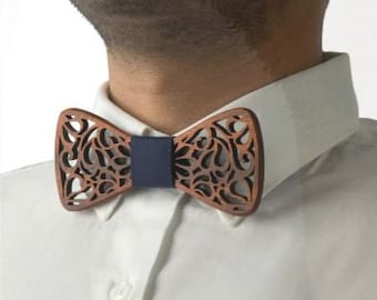 Butterfly Bow Tie Etsy