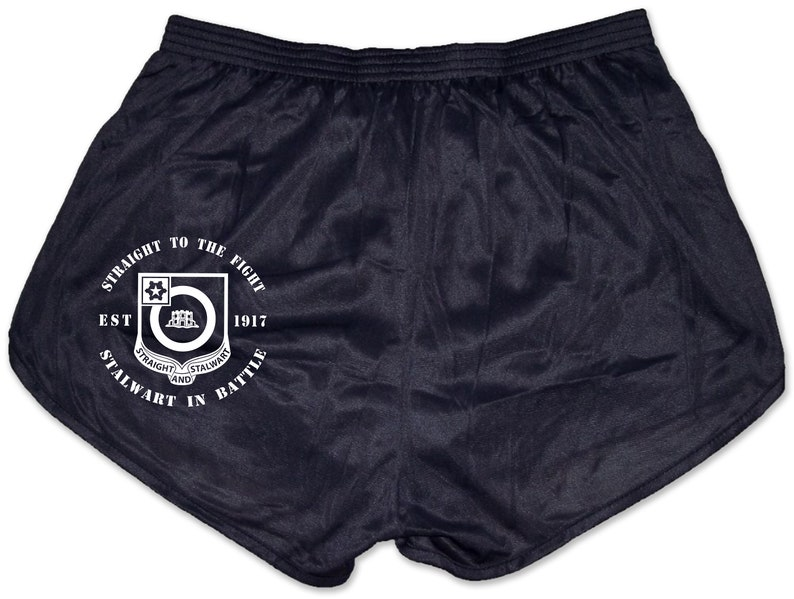 *Free Liaison Pick-up only** NO Free Shipping** 1-41 Crest Ranger Panties Customization Available