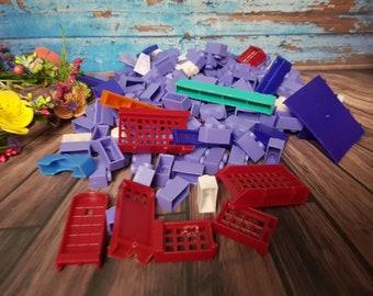 Designer LEGO USSR !! Vintage