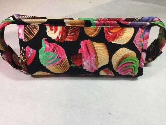 Bag 8 - Cupcakes!
