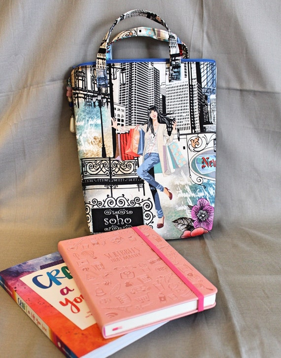 SoHo Project Bag