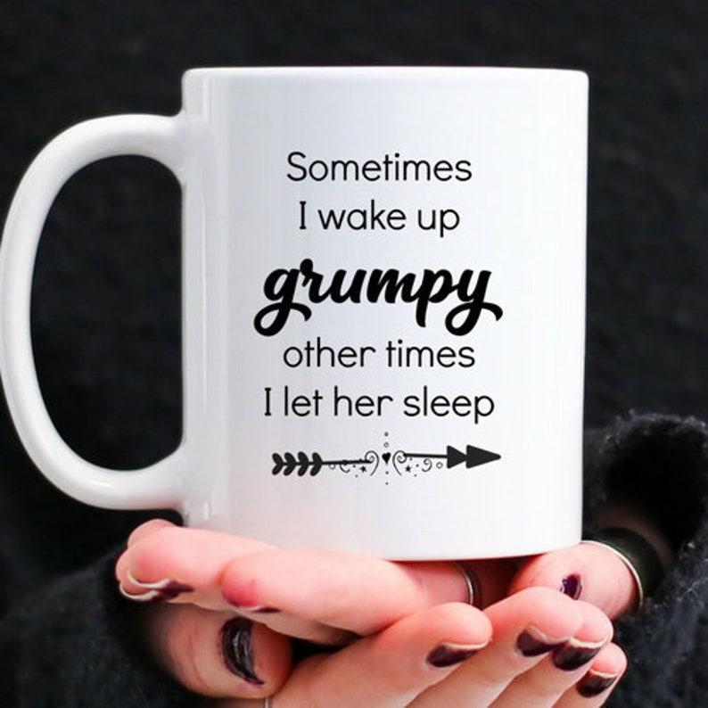 Coffee Mug Gift For Husband From Wife Funny Birthday