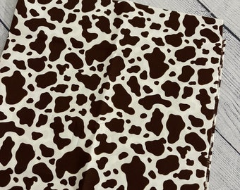 Brown Cow booksleeve