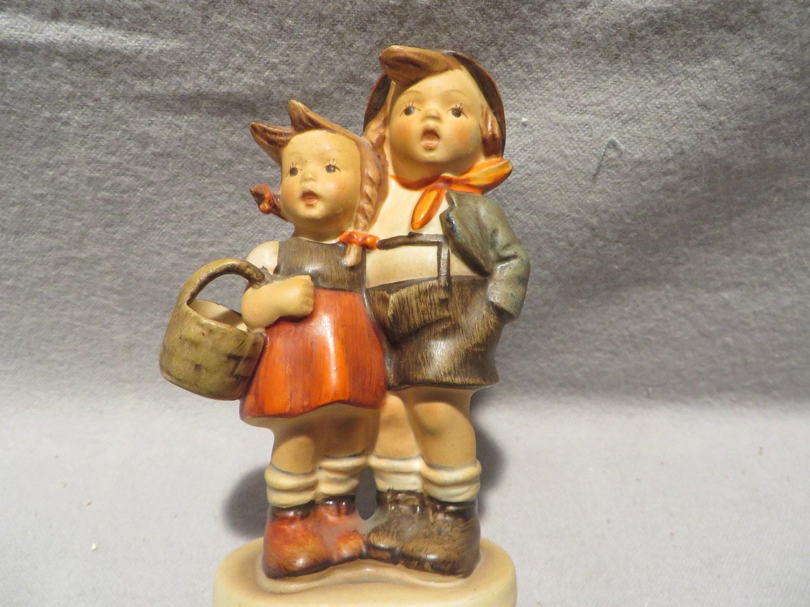 Vintage Hummel Figurine Number 94