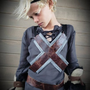 viking cape for kids dress up cape kids medieval celtic cape viking costume boy dress up clothes for kids barbarian warrior costume