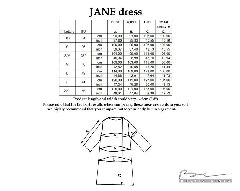 Sleeveless dress Pure linen dress Washed linen dress Flax rp1yfeYR