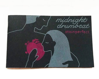 Midnight Drumbeat // zine