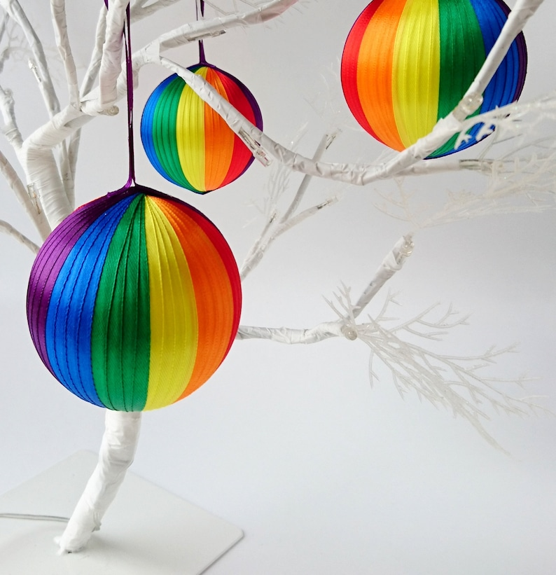 Pride Home Hanging Ornament Lgbt Gift Gay Bachelor Party Etsy
