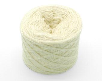 Useyed wrap yarns (60), bobble, 100g, ~ 330 m