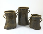 Ceramic Vases (Sassy Vases)