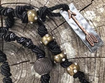 75 Knot Christian Prayer Rope