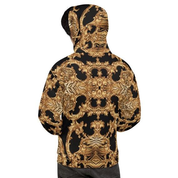 Unisex Hoodie -(jersey sweater coat hoodies bomber jacket trench sweatpants pants jeans shirt yoga leggings shoes sneakers dress pajama)