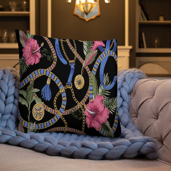 Pillow -(Bedding bed in a bag blankets throws canopies netting comforters sets decorative duvet covers mattress pads feather shams quilts)
