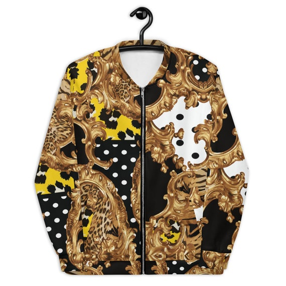 New York Fashion Week 2019/ 2020 ------ Limited Edition ------- Bomber Jacket