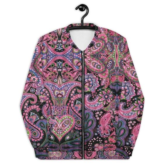90's Vintage Bomber Jacket -(sweatshirts jersey sweater coat hoodies trench sweatpants pants jeans shirt yoga leggings 80's retro 90s shoes)