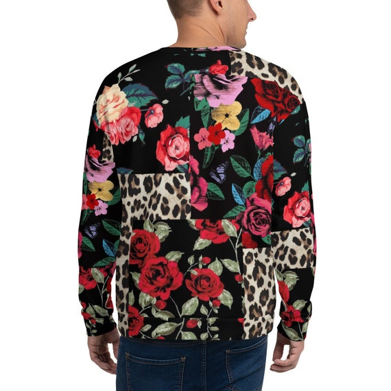 Unisex Sweatshirt -/vintage graphic trending hot shirt cute soft workout crewneck aesthetic festive sports college pullover sweater designer