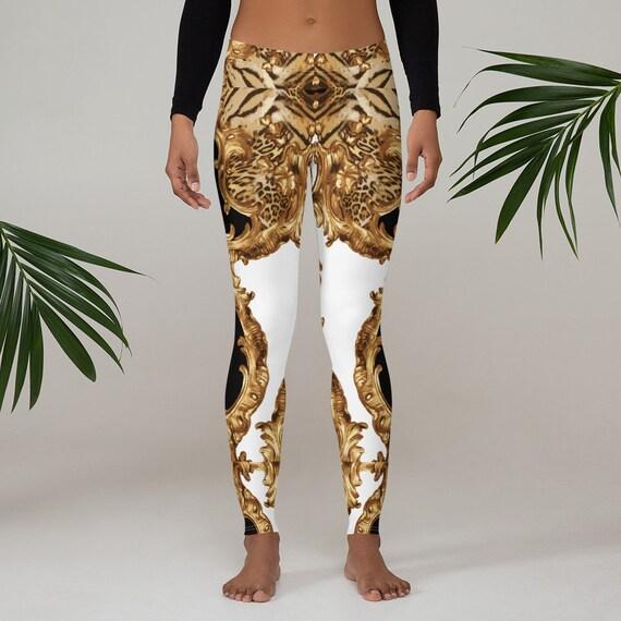 Leggings -(yoga gym vintage tights pants sports swimwear bikini sweatpants jeans lingerie sweatshirt jeans underwear sweater)