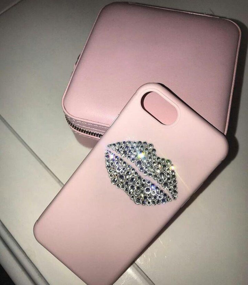 size 40 95835 d1429 Swarovski iPhone 6 Case, iPhone case 8, Crystal iPhone6 case, Swarovski  Crystal case iPhone X, Bedazzled iphone 6 case, Crystal iPhone 6s