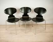 Model Myran Chair by Arne Jacobsen for Fritz Hansen