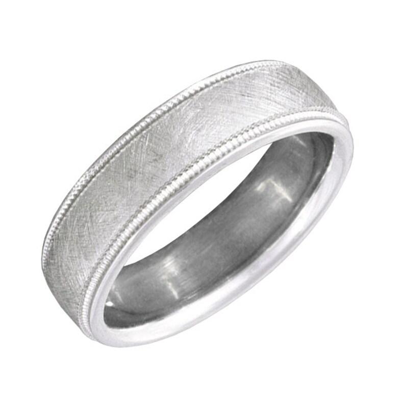 Male Wedding Bands.White Gold Wedding Band Mens Mens Engagement Ring Male Wedding Band Wedding Ring Gold 14k Gold Ring Mens Gold Wedding Band Groom Ring