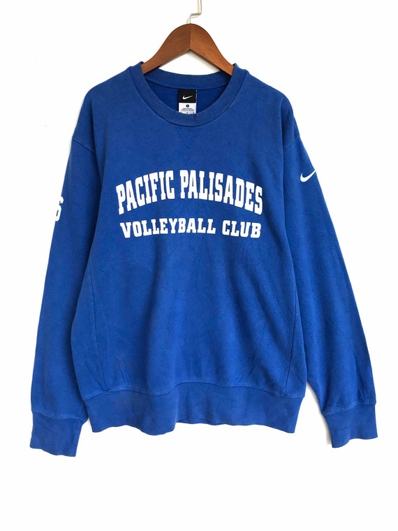 Vintage Nike Volleyball Pullover Sweatshirt (Mediu
