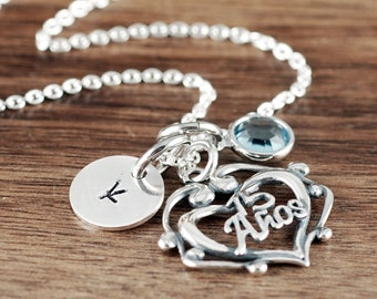 15 Anos Necklace, Sweet 15 Gift, Quinceanera Gift, Sweet 15 Gift, Quinceanera Jewelry, Gift for Teenager, Quinceanera Gift, 15th Birthday