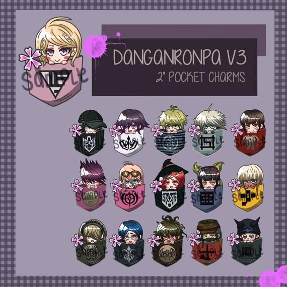 Danganronpa V3 ~ 2
