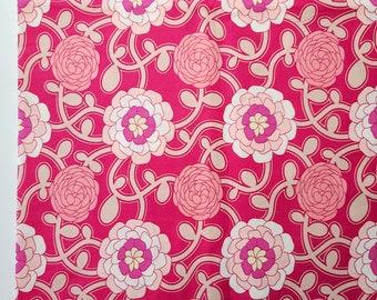 Art Gallery Fabric Poetica  - fabric DESTASH