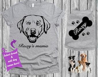 Matching pet owner | Etsy