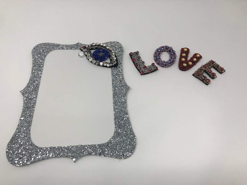 Other School Supplies SPACED OUT* Locker Gear MAGNETIC MIRROR ...